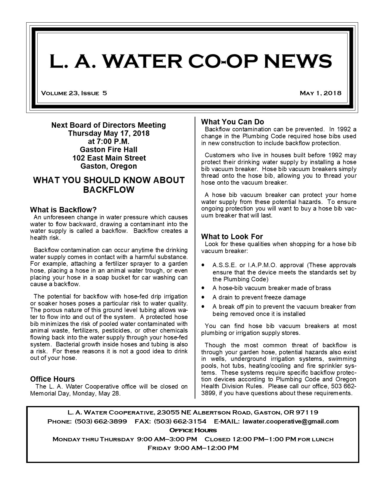 Co-Op News by Month – L. A. WATER COOPERATIVE on car system diagram, car relay diagram, car stereo diagram, car thermostat diagram, car schematic diagram, basic alarm system circuit diagram, car frame diagram, car engine diagram, elevator fire alarm system diagram, car alarm lights, car alarm manual, car electrical wiring, car alarm system, car alarm relay, viper 5904 installation diagram, car audio diagram, vehicle alarm system diagram, car alarm repair, car alarm installation, basic car alarm diagram,